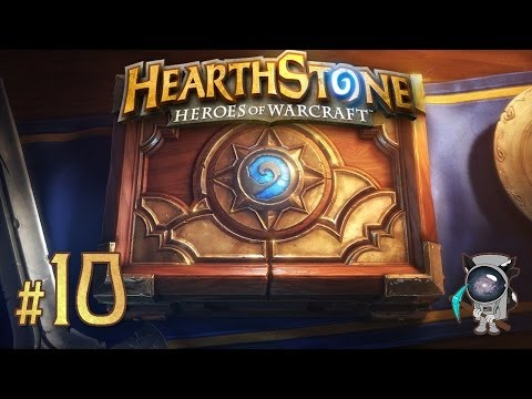 Hearthstone: Heroes of Warcraft #10 - Рексар затащил