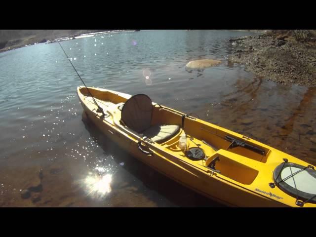 Native Watercraft Manta Ray