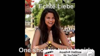 Echte Liebe - One shot für biebersgirl x