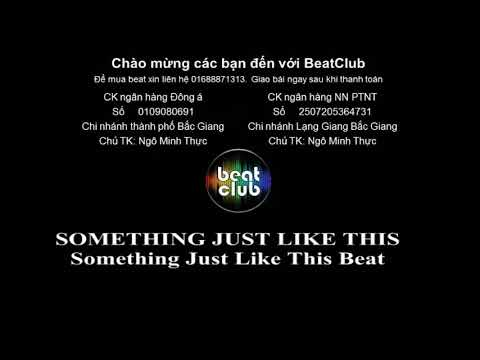 Something Just Like This Beat Something Just Like This Karaoke