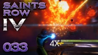 SAINTS ROW IV [HD+] #033 - Tief in den Spalt hinein ★ Let
