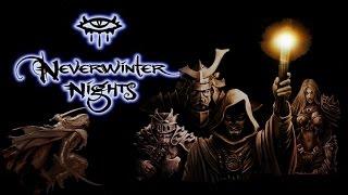 Прохождение Neverwinter Nights 1 Часть 117 Белый дракон