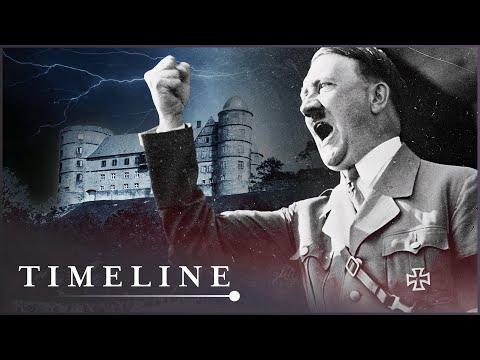 The Nazi Temple
