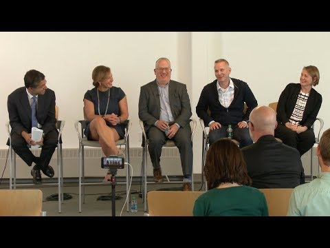 The Future of Advertising and Publishing: Revenue Models & Adjacent Media Spaces - Panel 2 (of 2)