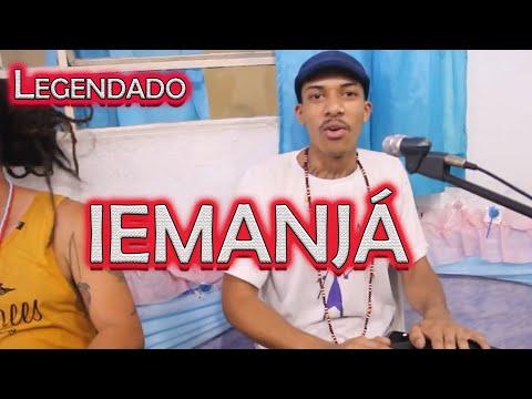 Ponto de Iemanja na Umbanda - como que eu faço para ver mãe Iemanjá - Amigos do Axé from YouTube · Duration:  2 minutes 8 seconds