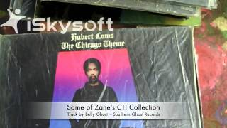 Zane's CTI Collection