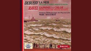 Daphnis et Chloé, suite No. 2: Lever du jour / Pantomime / Danse générale