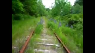 Abandon Dominion Atlantic Railway Part 1