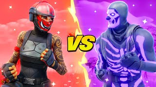 SYPHERPK vs MCCREAMY!