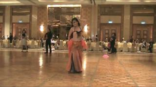 MODF 09 - Intermediate Individual Belly Dance Saharni