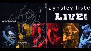 Aynsley Lister - Take Me To The River