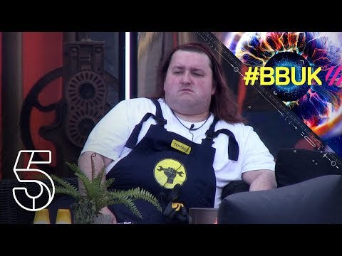 Day 29: About last night | Big Brother 2018