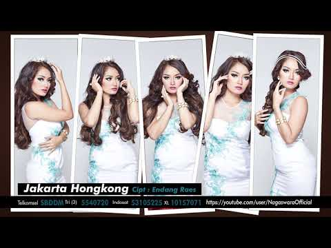 Siti Badriah - Jakarta Hongkong (Official Audio Video)