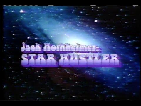 arabesque recording Star of pbs hustler
