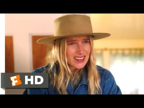 Wanderland (2017) - The Nastiest Gnome Scene (10/10) | Movieclips