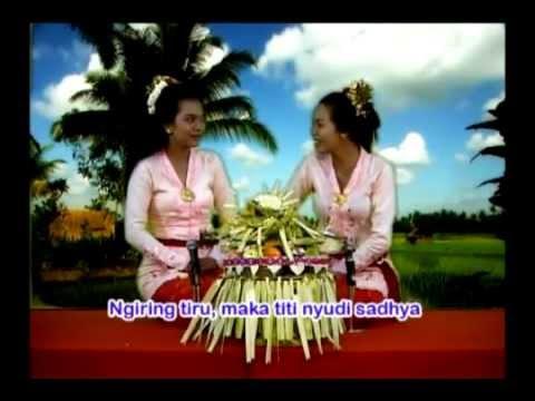 Geguritan Remaja Putri - Pupuh Ginada