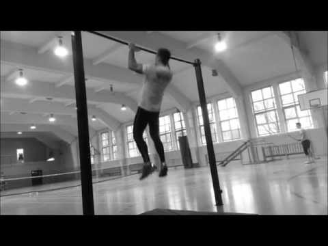 tabata song 4x4 min