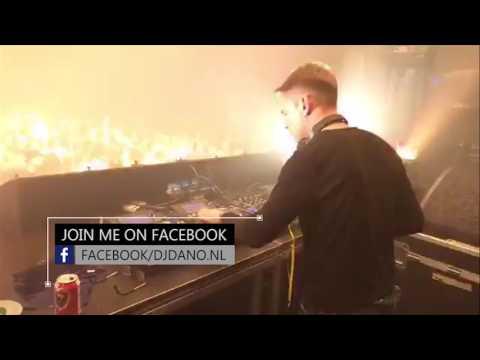 DJ Dano Karma V - Effenaar Eindhoven
