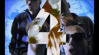 30 Jahre Die Fantastischen Vier – Die 4. Dimension