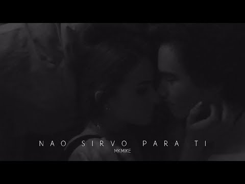 MKMIKE- Não sirvo para ti (official video)