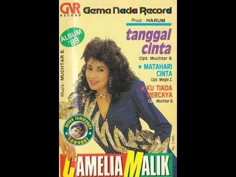 Camelia Malik ~ hargai cinta