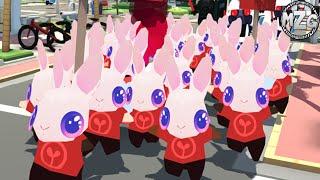 FREEDOM!!! - Anarcute Gameplay (PC)