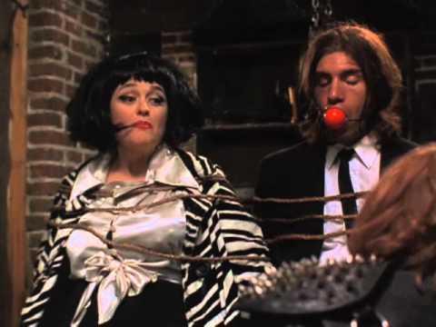 Julie Brown as Fat Uma Therman in