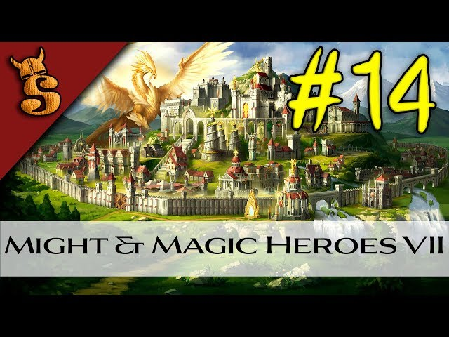 Well Done, Orna! | Might & Magic Heroes VII [S3 #14] (HAVEN)