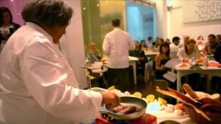 La Cuisine des Chefs - La Cuisine du soleil con Jean Paul Bondoux & Jérôme Mathe