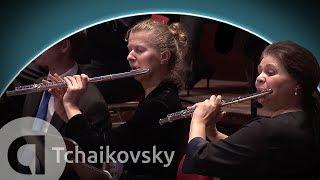 Tchaikovsky: Symphony No. 4 - Arctic Philharmonic Orchestra - Live Concert HD