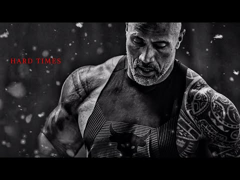 HARD TIMES [HD] Bodybuilding Motivation