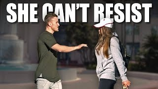 How to Pick Up Girls (BODY LANGUAGE TRICKS!)