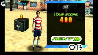 Football World Cup 14 (Soccer) Android GamePlay (HD)