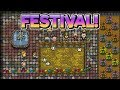 Chicken Festival Gleaner Heights Gameplay Let S Play Part 5 mp3