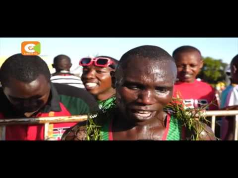 Kenya dominates World Cross Country Championships