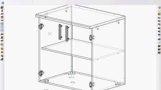 Базис Мебельщик 8 Настройка системы Ч. 2