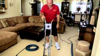 Orlando Carpet Cleaning - Yelp Video Review