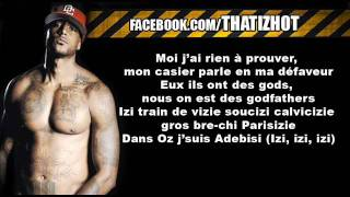 Booba - Bakel City Gang (Paroles + Lien MP3)