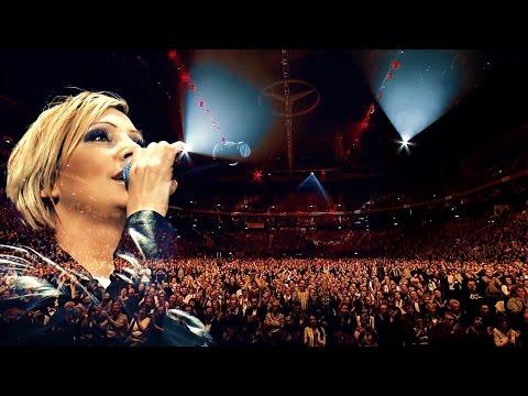 Tanja Lasch - Die immer lacht (Live in der Barcleycard Arena Hamburg)