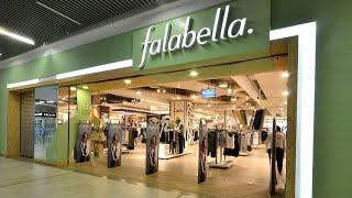 Falabella se va de Argentina según una nota del portal Data Clave