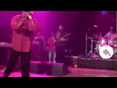 Johnny Kilroy live at house of blues (chicago)