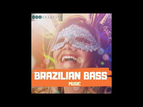 Brazilian Bass  - Samplepack