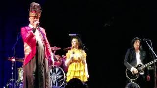 Smashing Pumpkins - Baby Mine (Live 8-16-2018)  Kansas City