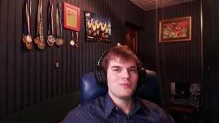 ceh9 first video blog at unprofessional scene // Первый блог на не профессиональной сцене от Сени