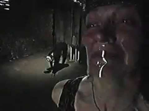 The Poughkeepsie Tapes (scene)