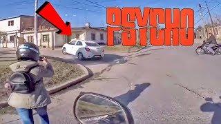 Stupid, Crazy & Angry People Vs Bikers 2018 [Ep.#475]