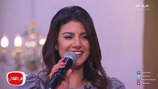 الصوت الساحر ياسمين علي في أغنية « خليك فاكرني » للهضبة عمرو دياب