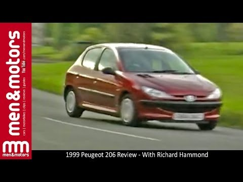 1999 Peugeot 206 Review – With Richard Hammond