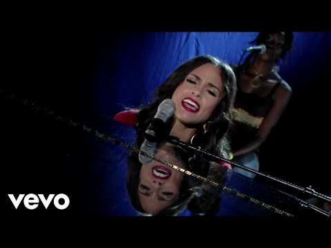 Alicia Keys - Fallin' (Stripped)