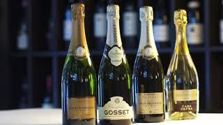 Рост цен на алкоголь 2017 до 15 процентов , на новый год вырастут цены на шампанское